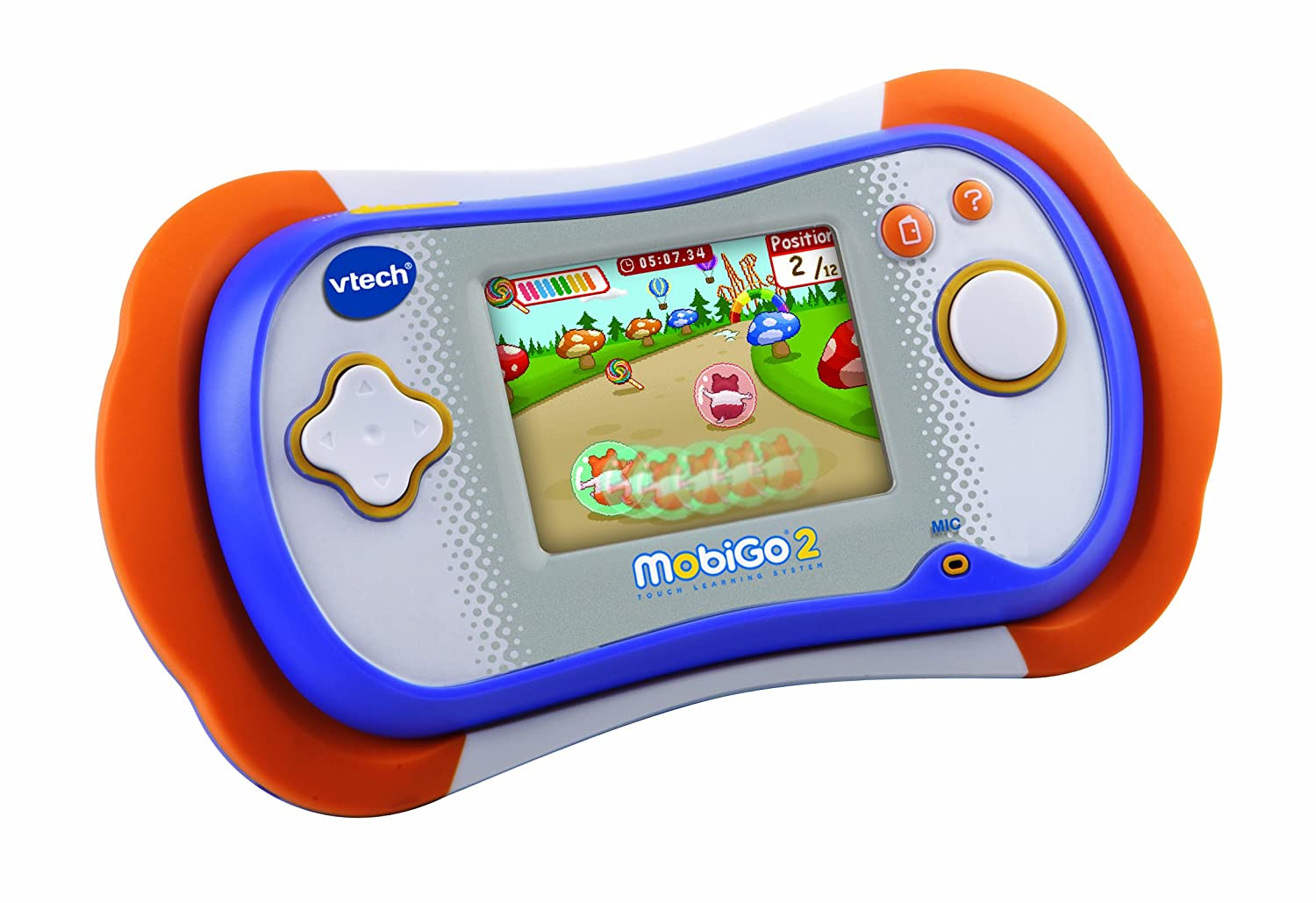Amazon: VTech MobiGo 2 Touch L...