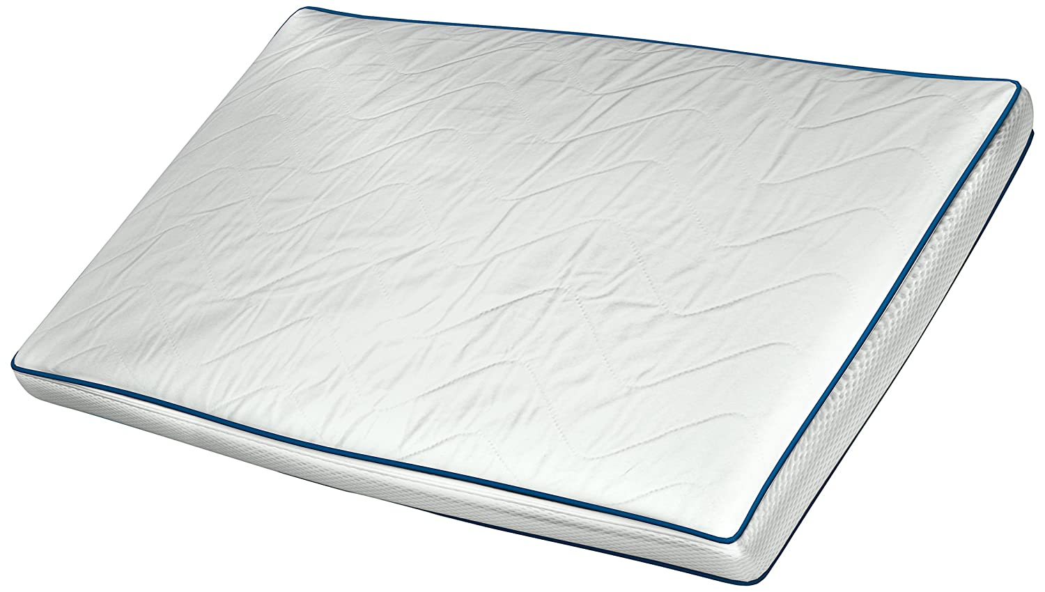 Dr. Breus low profile pillow review
