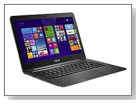 ASUS Zenbook UX305FA-ASM1 13.3 inch IPS Full HD Ultrabook Review