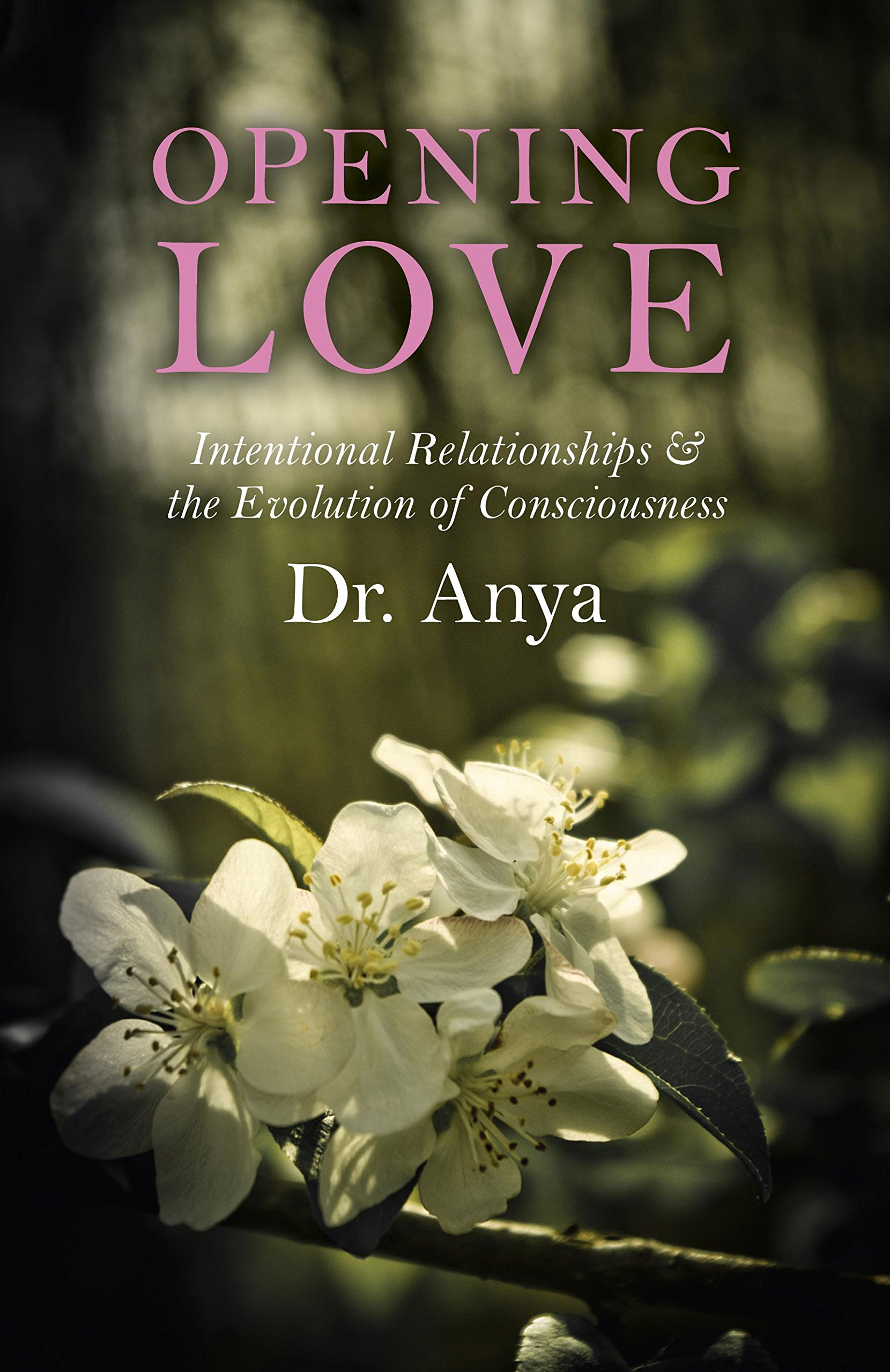 Anya Trahan | A Practical Guide to Spiritual Enlightenment