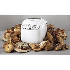 Oster 5838 58 Minute Expressbake Breadmaker
