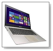 "ASUS Zenbook UX303LN-DB71T 13.3"" Quad-HD Display Touchscreen Laptop Review"