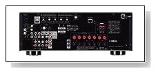 Yamaha RX-V679BL Review