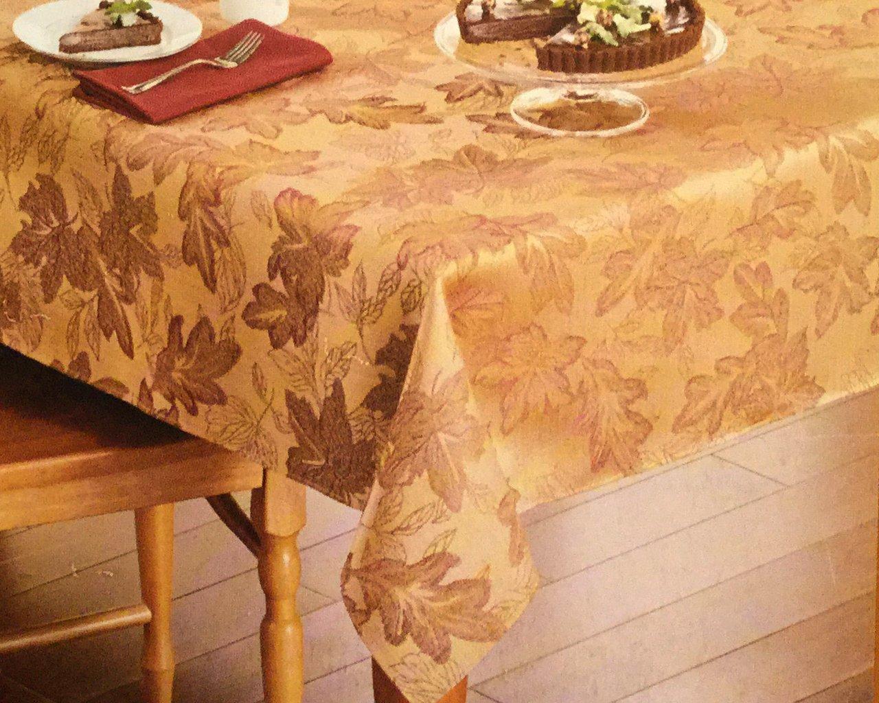 Thanksgiving Fabric Tablecloths | Thanksgiving Wikii