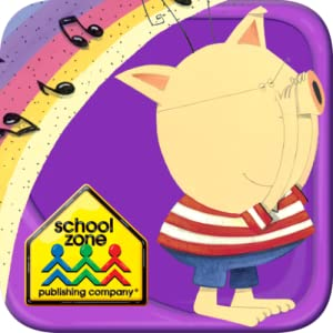 A Different Tune - A Start to Read! Book from School Zone