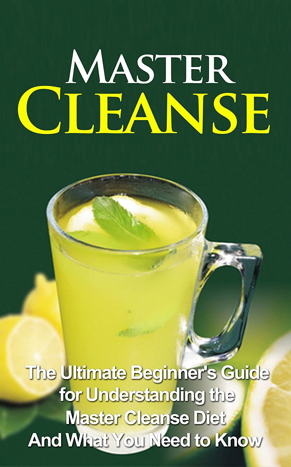 Master-Cleanse