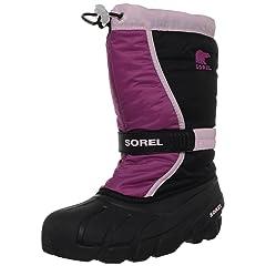 Sorel Flurry TP Winter Boot (Toddler/Little Kid/Big Kid)