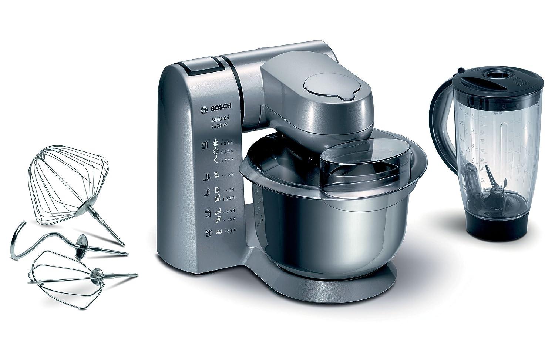 Bosch Mum56S40 Styline Küchenmaschine 2021
