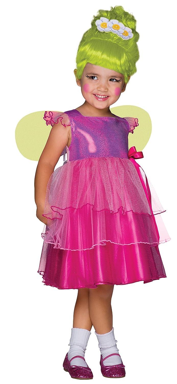 Deluxe Pix E. Flutters Pixie Lalaloopsy Fairy Child Girls Toddler Costume T 2-4  sc 1 st  eBay & Deluxe Pix E. Flutters Pixie Lalaloopsy Fairy Child Girls Toddler ...