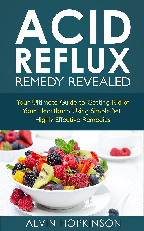 Acid-Reflux-Remedy-Revealed