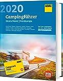 ADAC Camping Caravaning Führer 2020