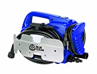 AR Blue Clean AR118 1,500 PSI Hand Carry Electric Pressure Washer