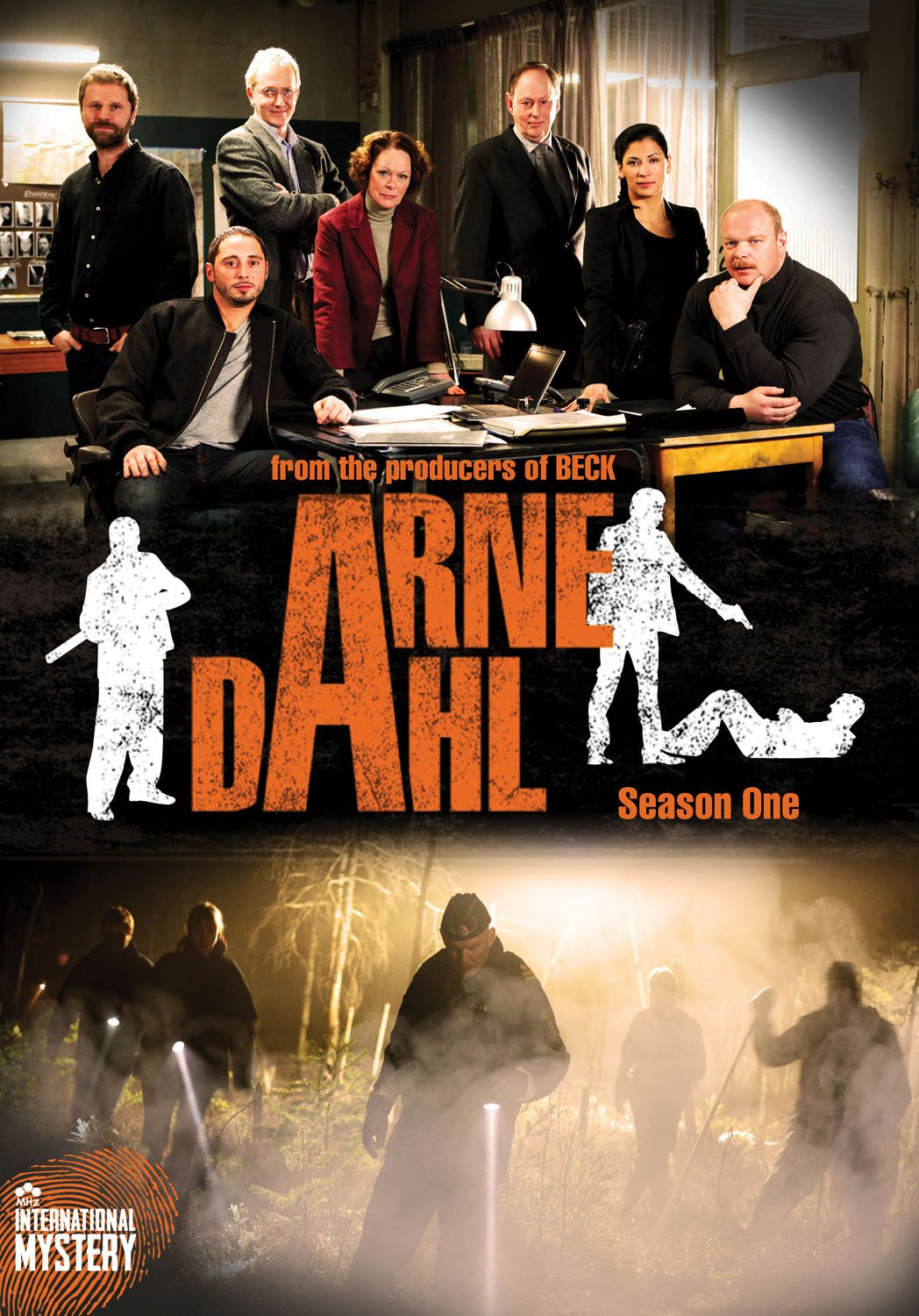 Arne Dahl: Season One (US link)