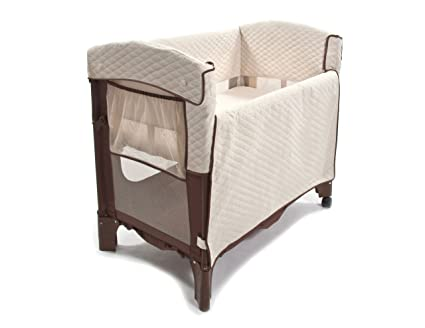 Arm's Reach Mini Arc Convertible Co-Sleeper