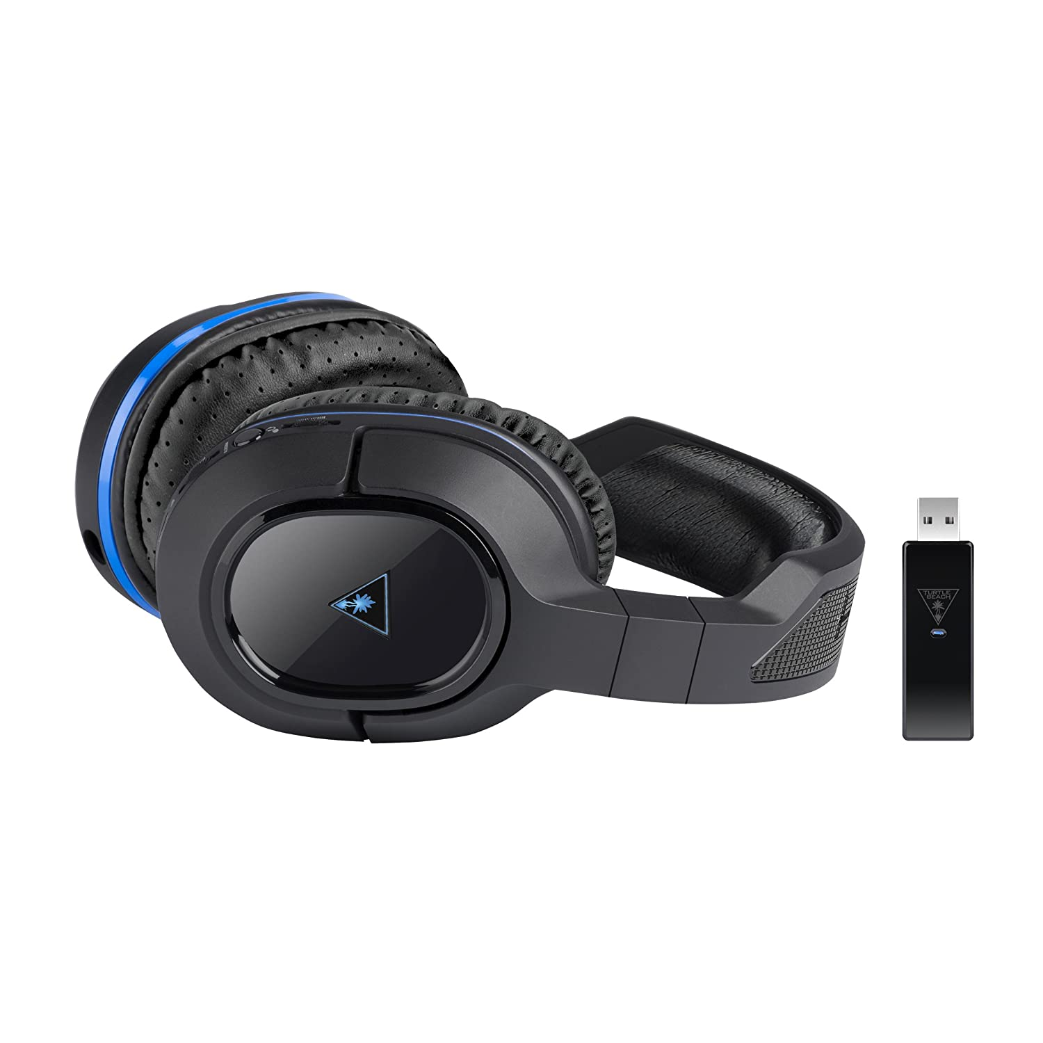First DTS Headphone:X 7 1 surround sound PS4 gaming headset gets