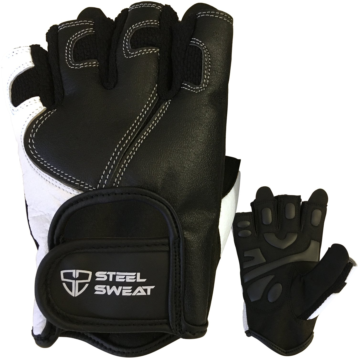 Weight Lifting Gloves Xxl: Best Weight Lifting Gloves For Men And Women