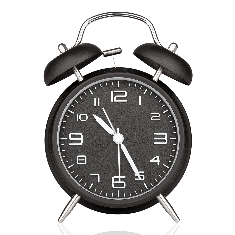 alarm clock reviews