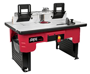 Best router table reviews 2017 ultimate buying guide the bits change easily and no leveling is required although it is designed to fold thats why it is very easy to set up its very stable and also greentooth Choice Image