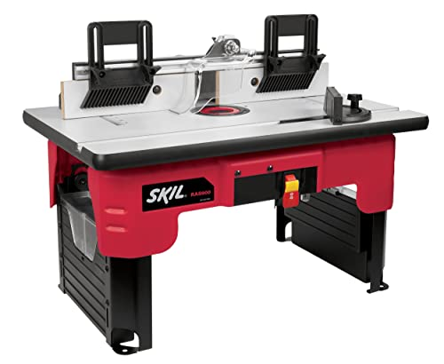 Skil ras900 router table router tables that are in the market right now you will find so many products that might catch your eye one product that you can check out is skil greentooth Gallery