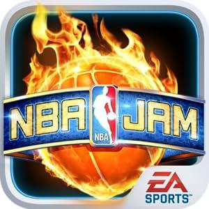 Kids On Fire: NBA JAM Comes To The Kindle Fire!