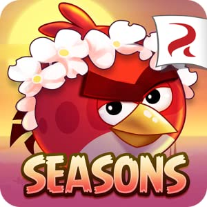 Amazon.com: Angry Birds Seasons (Ad-Free): Appstore for