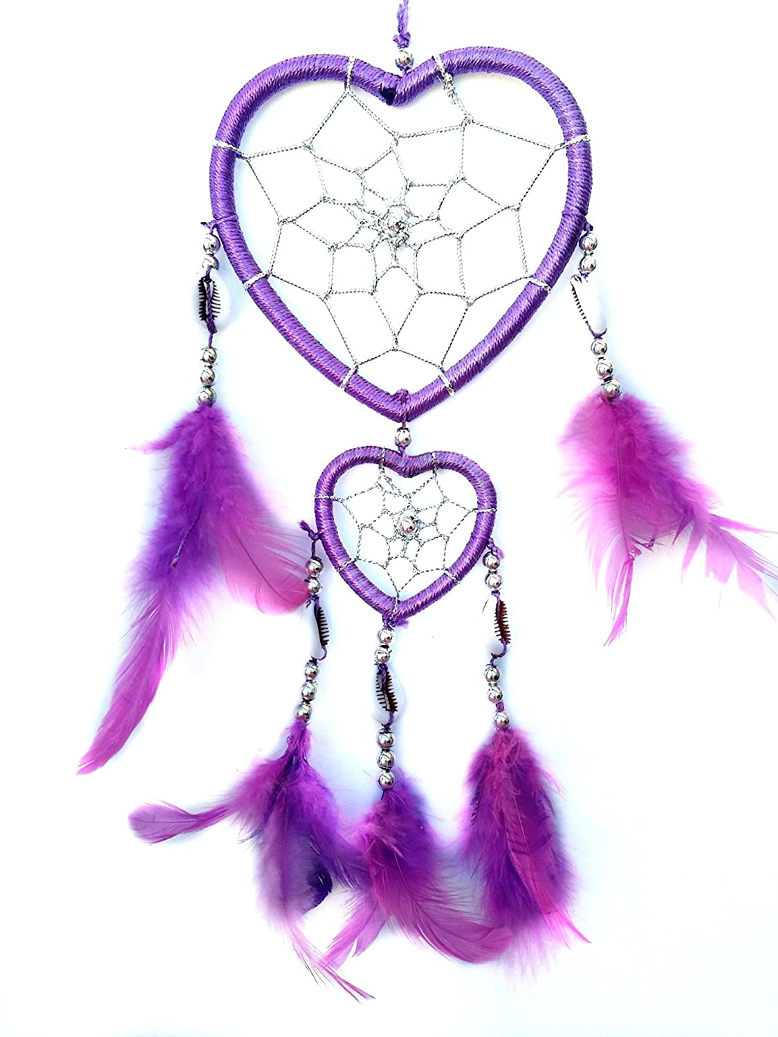 Dream Catcher Car or Wall Hanging Ornament