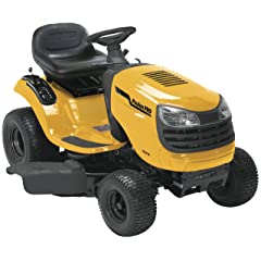 Poulan Pro PB155G42-CARB 6-Speed Lawn Tractor, 42-Inch