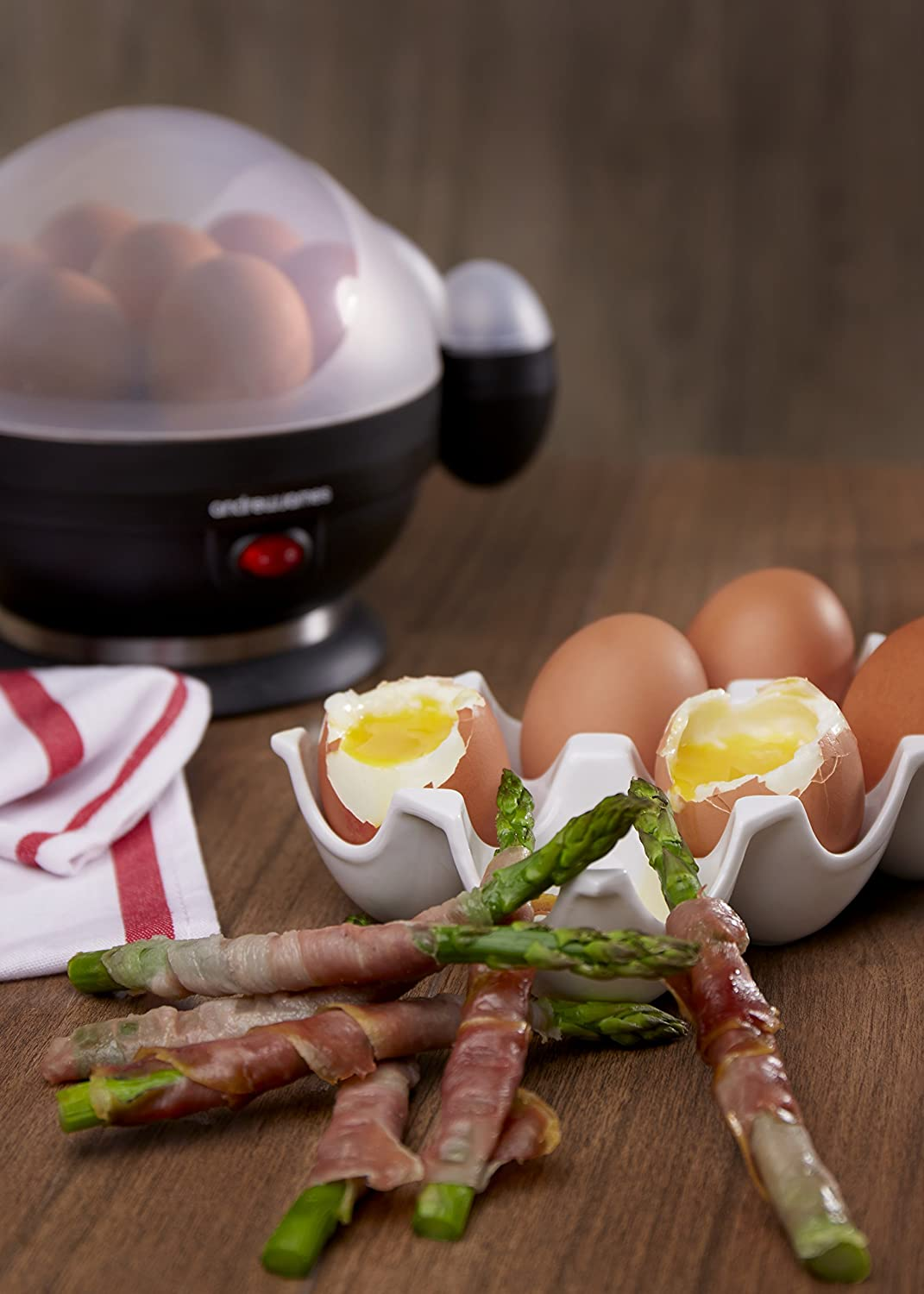 Best Egg boilers and Poachers