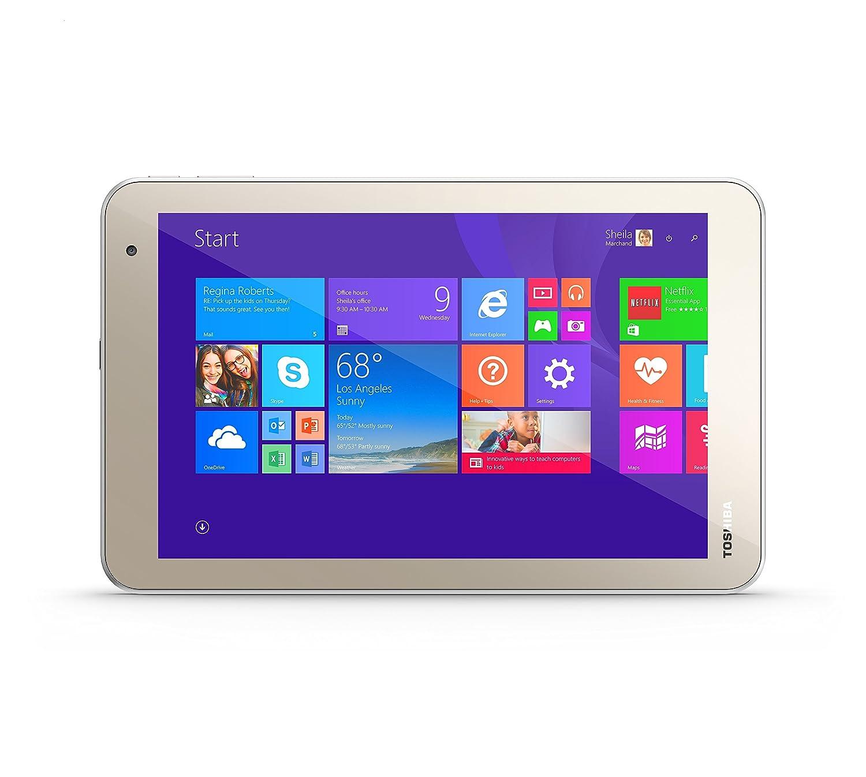 Toshiba Encore 2 WT8-B32CN 8.0-Inch 32 GB Tablet
