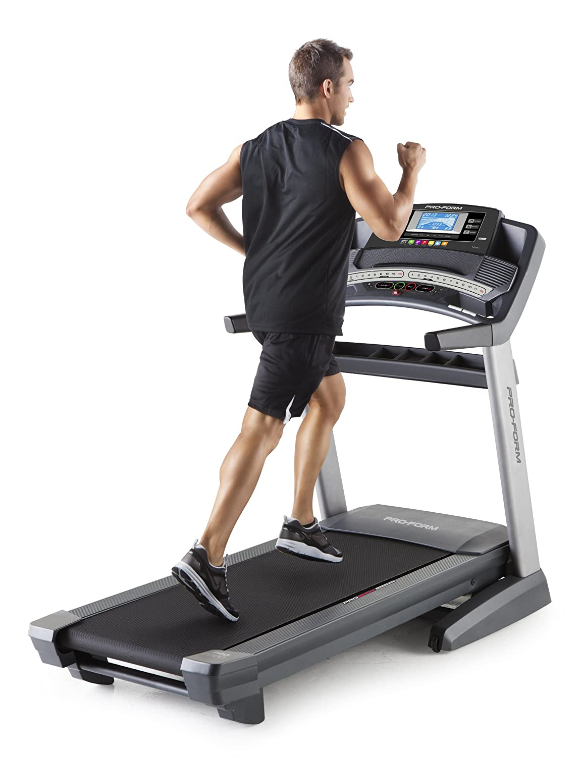 best treadmill for heavy people