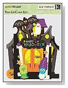 Halloween Spooktacular Pop Up Card Kit