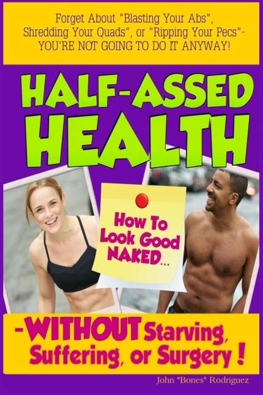 Half-Assed-Health