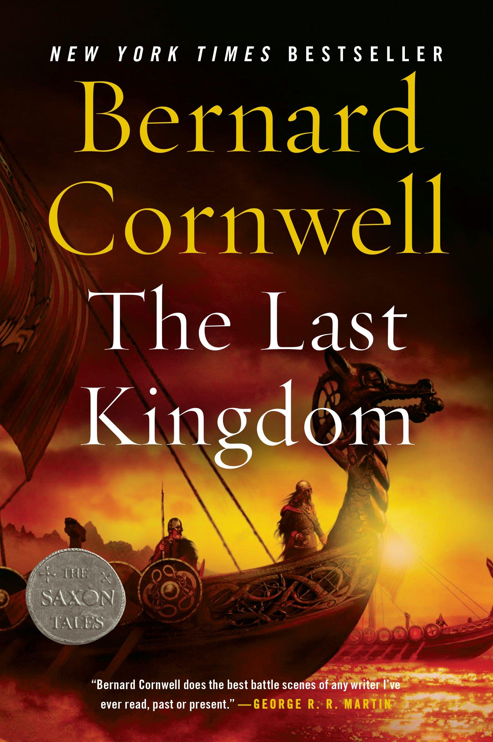 Bernard Cornwell Death Of Kings Epub
