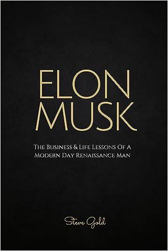 Elon Musk Biografia Pdf