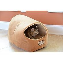 Armarkat Cave Shape Cat Beds