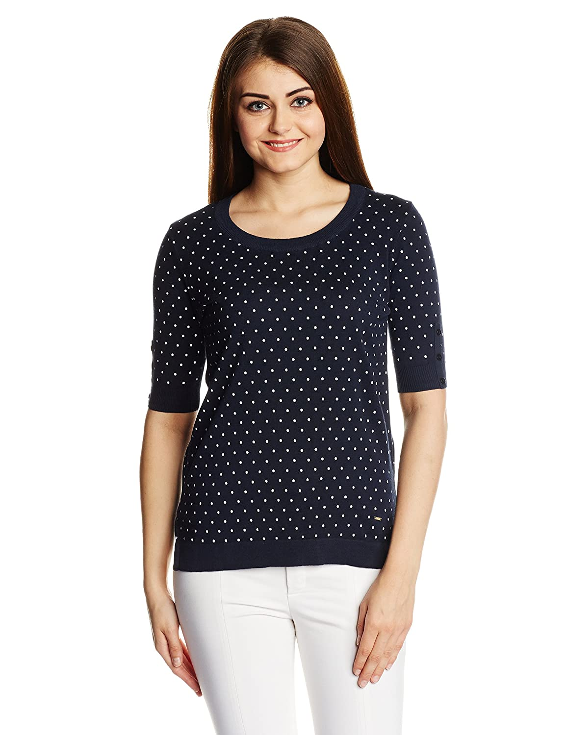 81tnYQ-0eeL._UL1500_ United Colors of Benetton Clothing 50% off or more from Rs. 179 – Amazon