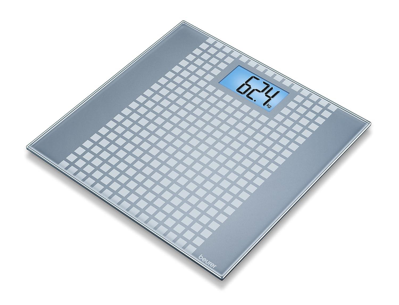 Beurer GS206 - Báscula de vidrio