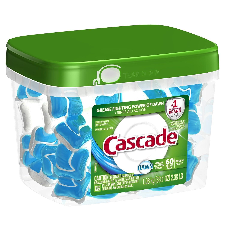 Amazon: Cascade ActionPacs for...