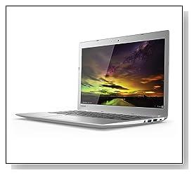 Toshiba CB35-B3330 13.3-Inch Chromebook 2 Review