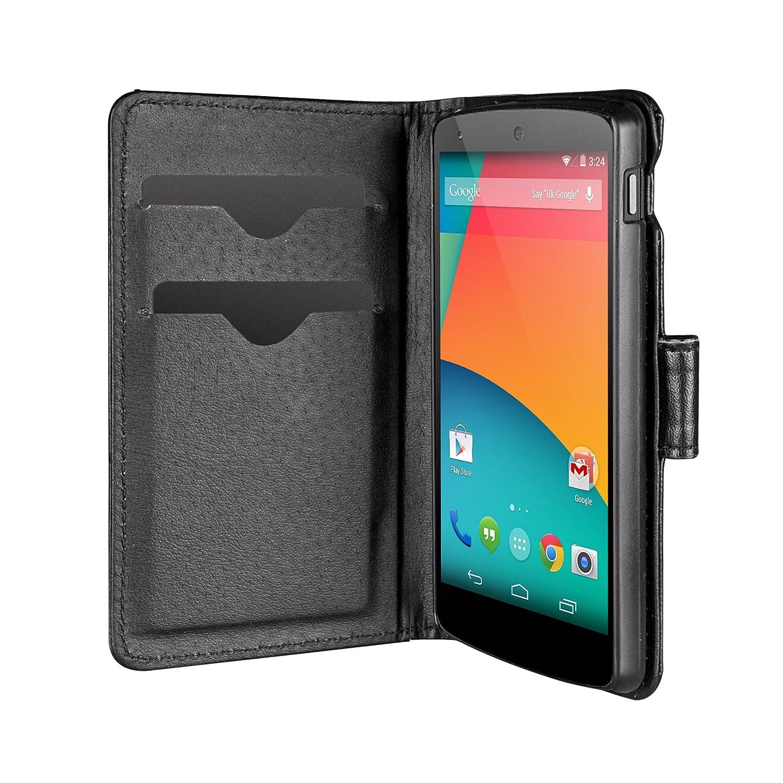 Anker -Goole Nexus 5 - Combo Case Hülle