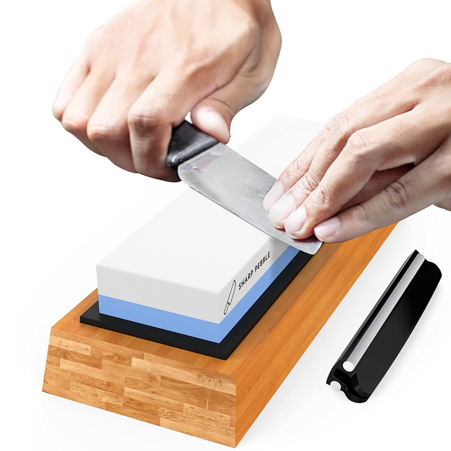Mighty Dreams Premium Knife Sharpening Stone