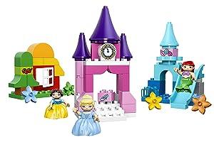 LEGO DUPLO Princess Disney Collection