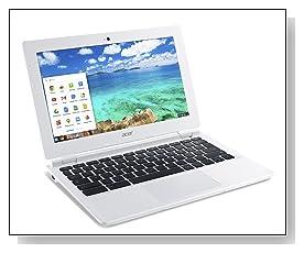 Acer Chromebook 11 CB3-111-C670 Review
