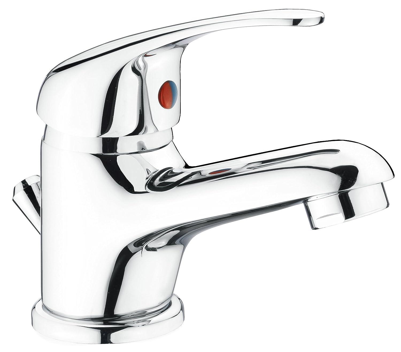 CON:P PICCOLO Waschtisch-Einhebelmischer, chrom, SA840 von CON:P