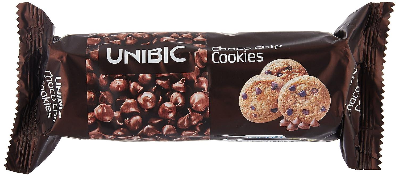 81yfY3g9HfL._SL1500_ Unibic Choco Chip Cookies 300gm Buy 2 Get 1 Rs. 76 – Amazon