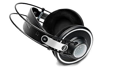 AKG K702 - Auriculares para DJ (tipo abierto)