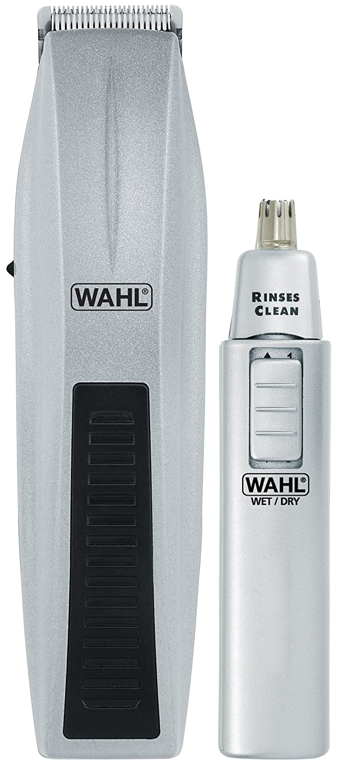 Wahl Mustache and Beard with Bonus Trimmer