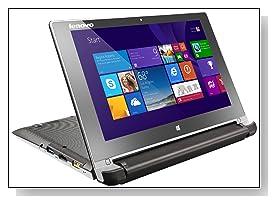 Lenovo IdeaPad Flex 10 Touchscreen (59407061) Review