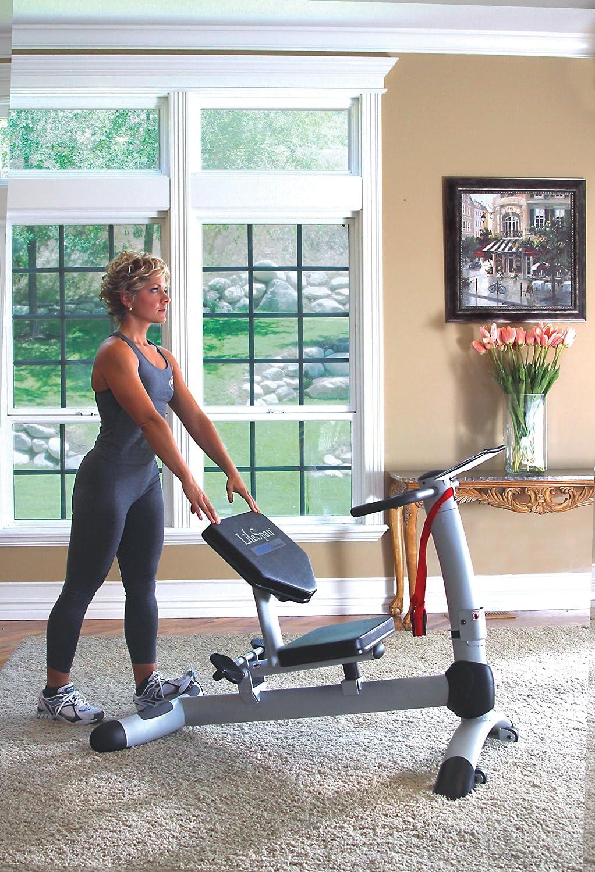 Lifespan Fitness Sp1000 Stretching Machine Review Maxfitness