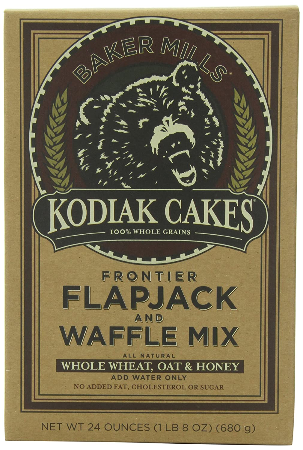 kodiak cake mix 12 amazing shark tank products that didn t get investments 5336